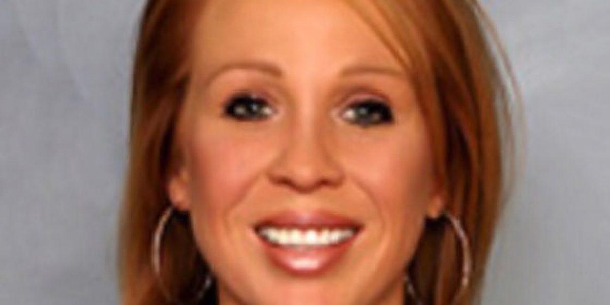 Stephanie Dick