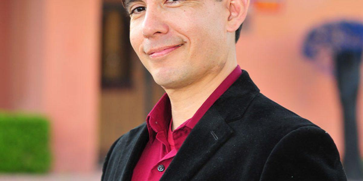 Daniel Vega-Albela