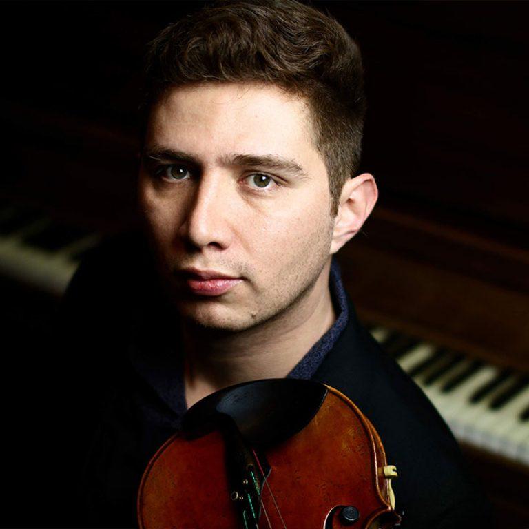 Ronald Villabona