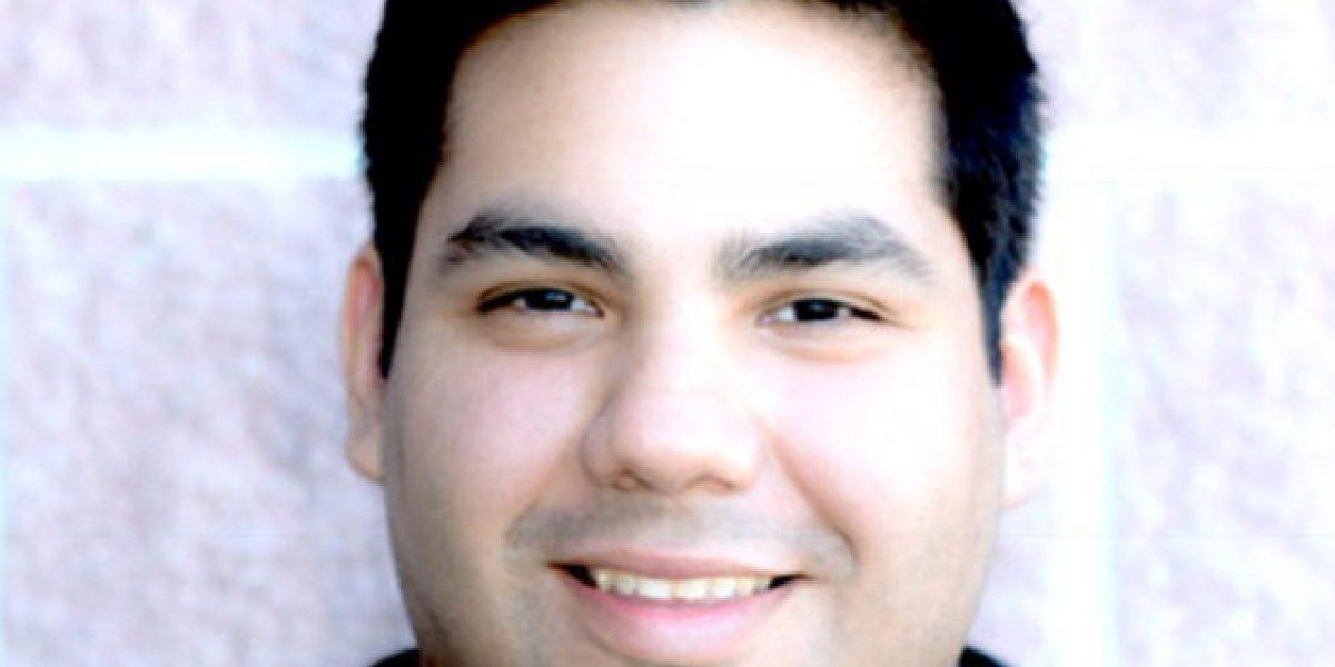 Erik Cavazos