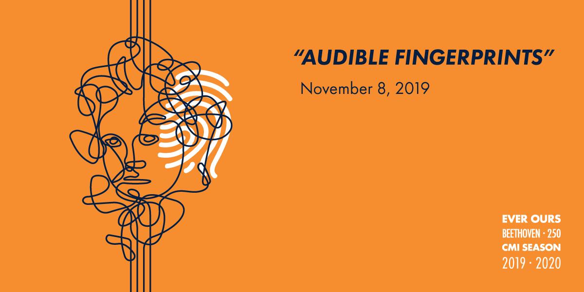 """""""Audible Fingerprints"""""""