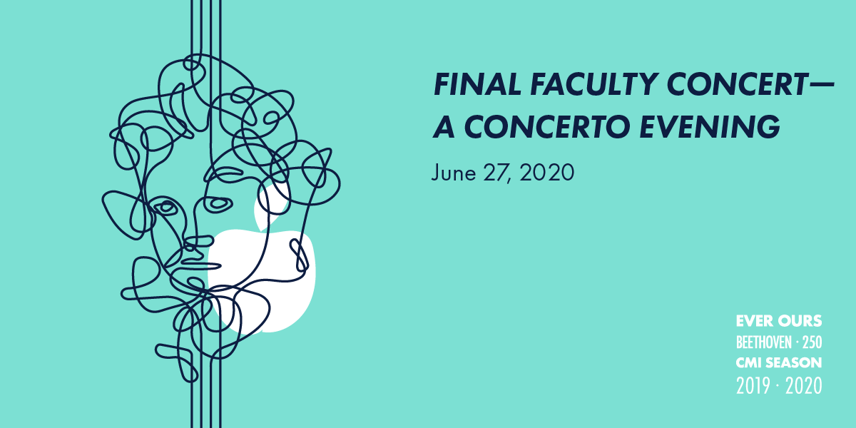 Final Faculty Concert—A Concerto Evening