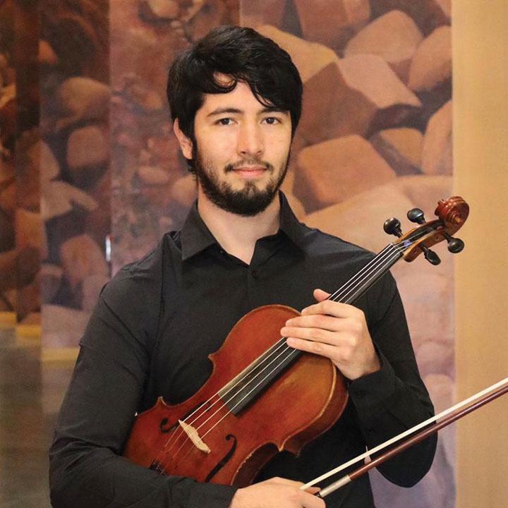 Julio Campos