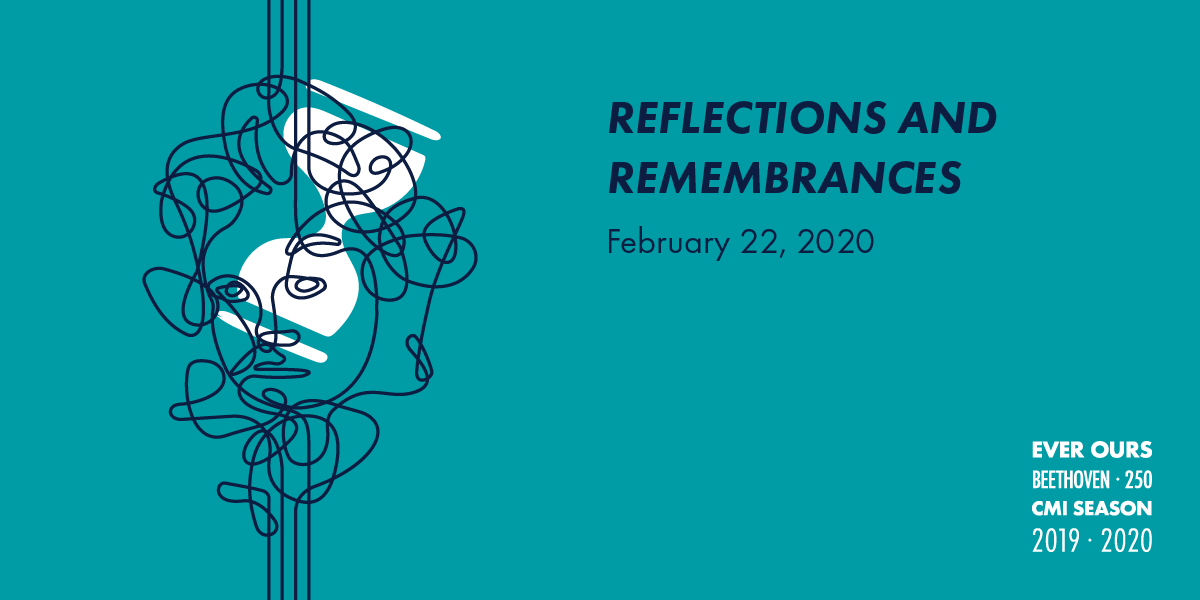 Reflections and Remembrances