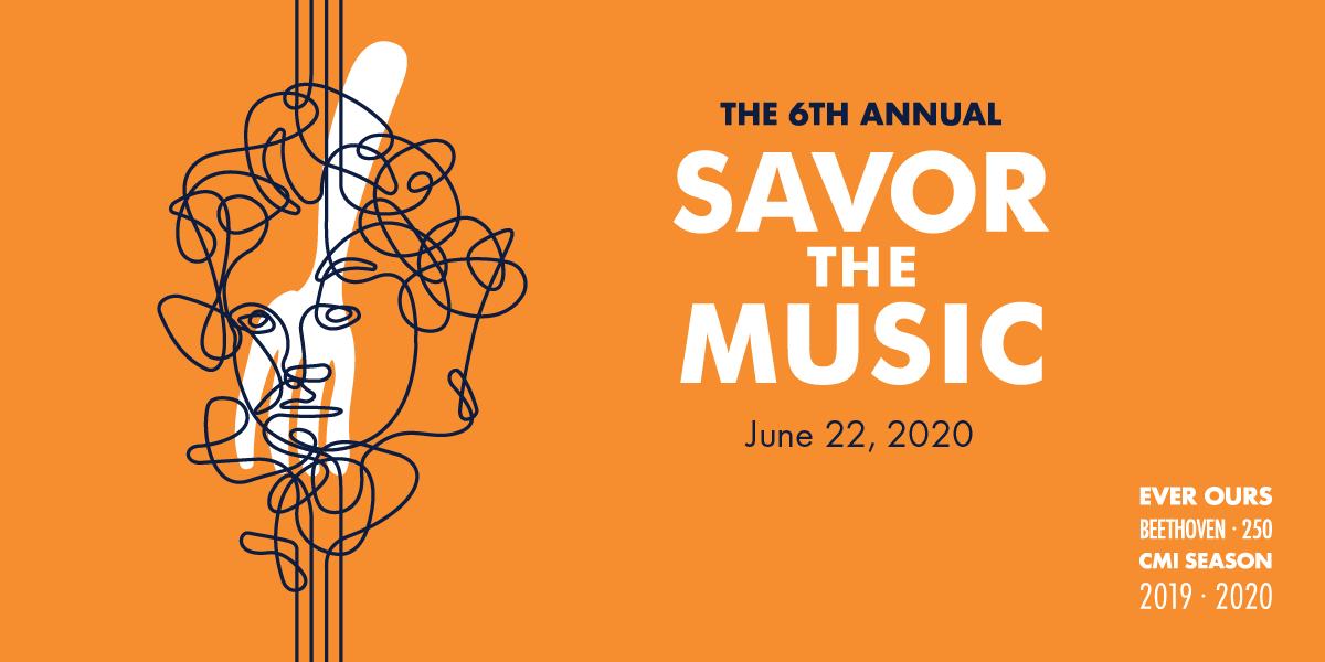 6th Annual Savor the Music