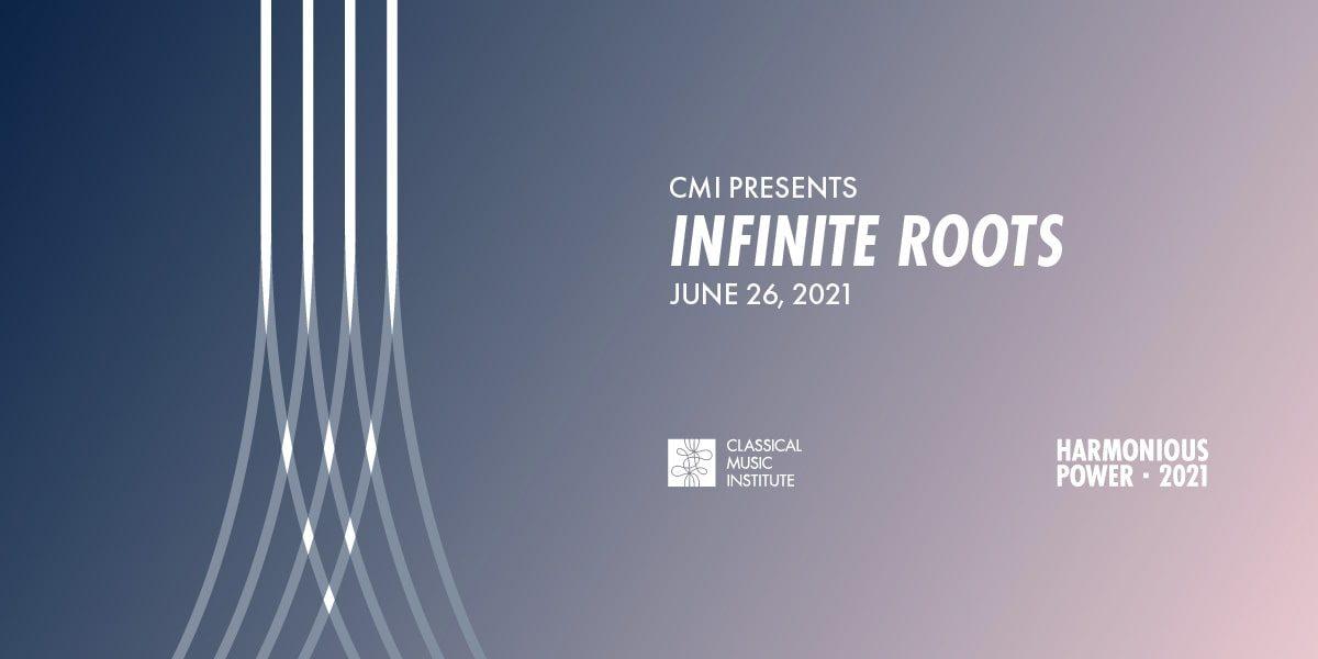 CMI Presents Infinite Roots