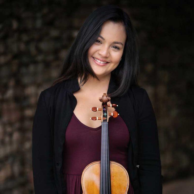Photo of Allison Lovera