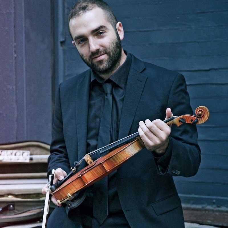 Photo of Brendan Speltz