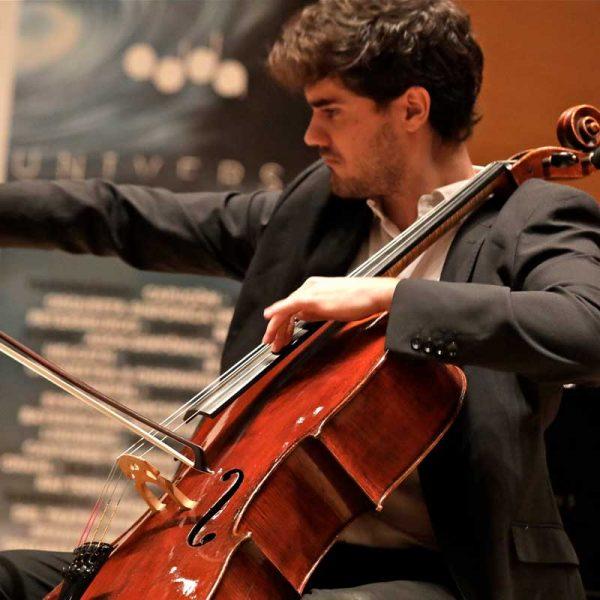 Photo of Pedro Bonet González