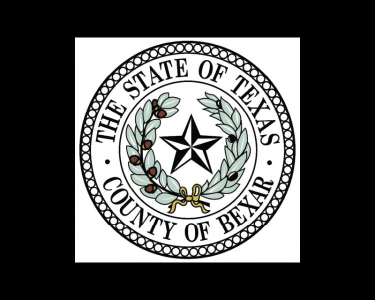 Bexar County seal