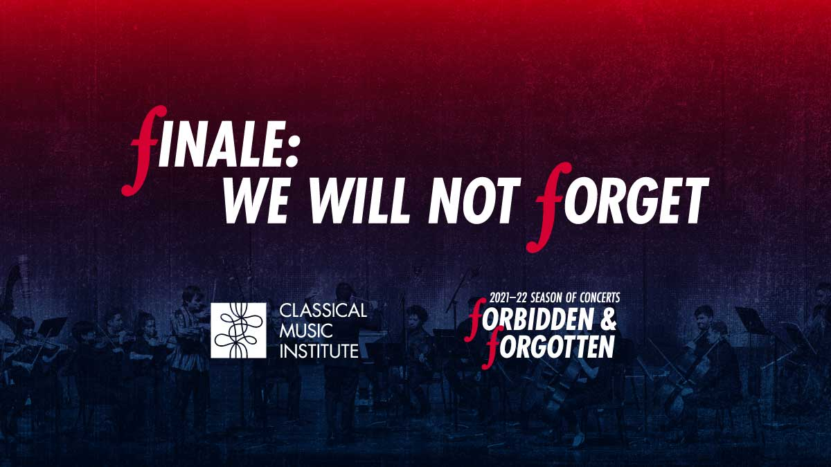 ƒinale: We Will Not ƒorget