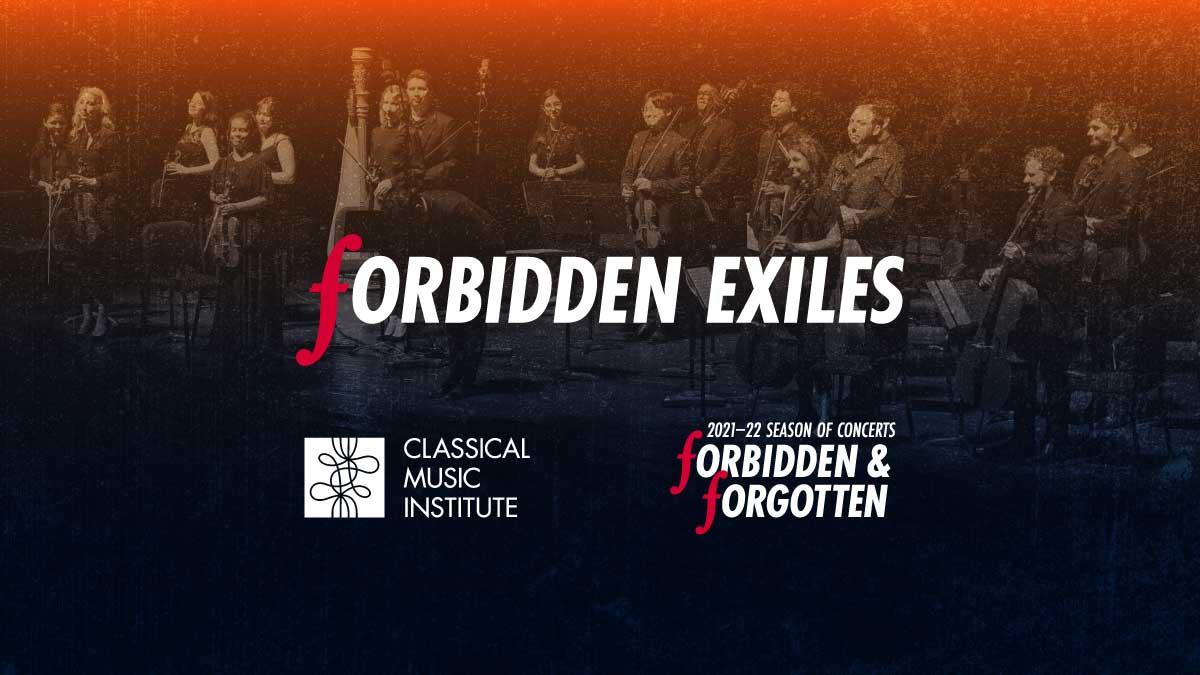 Forbidden Exiles