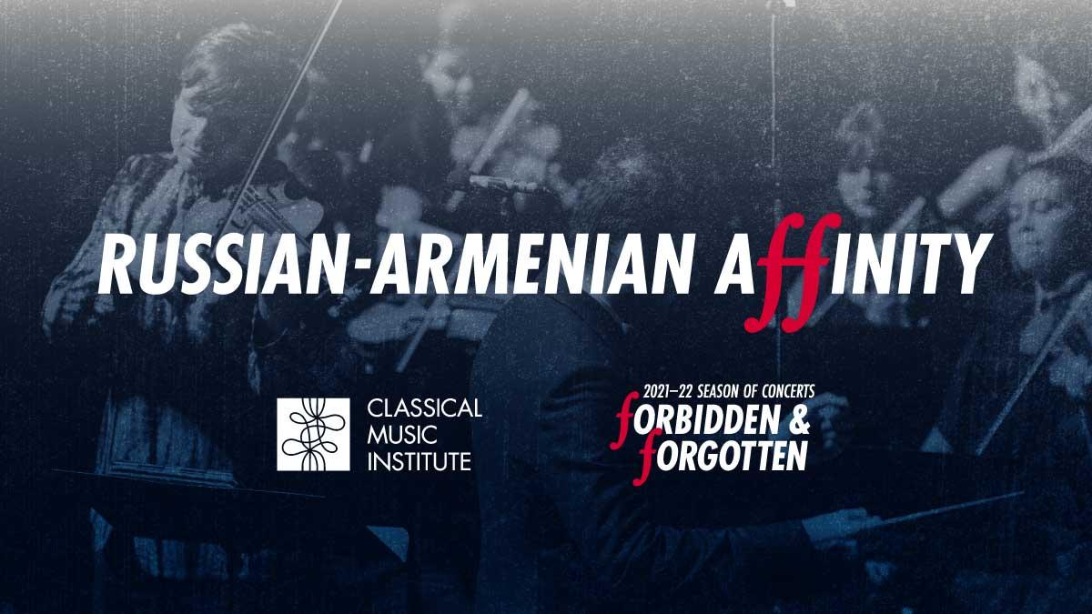 Russian-Armenian Affinity